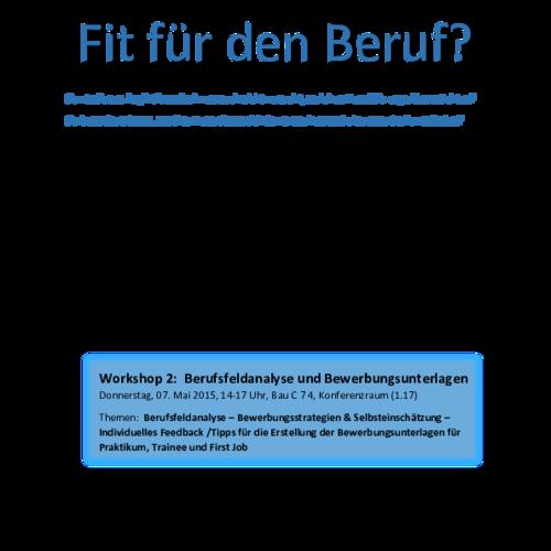 Single News   Universität des Saarlandes